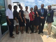 Berkleyites representing today! Shout out to our Berkleyites!  McNeil McGowan  Account Manager (Digicel) Kimberley Joslyn  Assistant Financial Controller (BTC) Karlandra Smith  Marketing Executive (Digicel) Jayde Gibbons  Customer Care Agent (Digicel) Shade Simmons-Wolffe  Retail Sales Agent (Digicel) Nandi Woods  Telesales Agent (Digicel) Eugene OConner  Head of IT (BTC) Lea Wolffe  Business Development & Wholesale Manager (BTC)  #rgschoolsalute #bermuda #Wearebermuda #bermunity by btc_bda