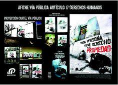 Taller de Diseño Grafico I. Afiche y aficheta Santiago Peydro