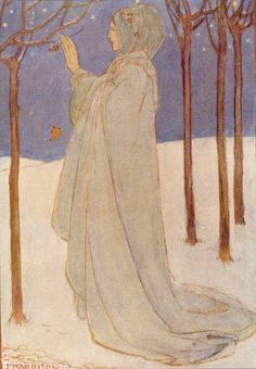 Summer - The Poems of Christina Rossetti, 1910