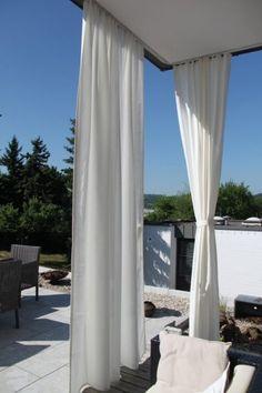 Die 87 Besten Bilder Von Vorhang Ideen Balkon Terrasse Garten