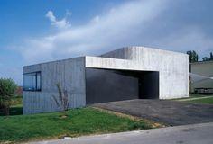 Villa Bolliger, Cortaillod NE by Andrea Pelati
