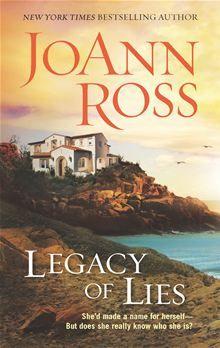 Legacy of Lies by JoAnn Ross. Buy this eBook on #Kobo: http://www.kobobooks.com/ebook/Legacy-of-Lies/book-7VOrJ3SEy0CFIvvLzu71RA/page1.html