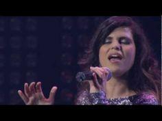 ALINE BARROS - JESUS CRISTO MUDOU MEU VIVER (DVD 20 ANOS) 5:1