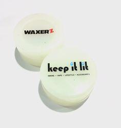 CUSTOM MADE! Premium silicone #WAXERZ CREATE YOUR OWN www.waxerz.com   #cannabis #cannabiz #hightimes #smokeshop #vapeshop #vape #weed #weedjar #siliconejar
