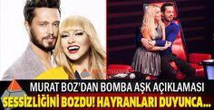 Konuşulan Murat Boz ve Hadise aşkı.. Foto Galerisi