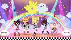 Learn about Nickelodeon Premieres Second Season of Kuu Kuu Harajuku http://ift.tt/2tARHk5 on www.Service.fit - Specialised Service Consultants.