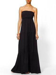 Masha Maxi Dress Product Image