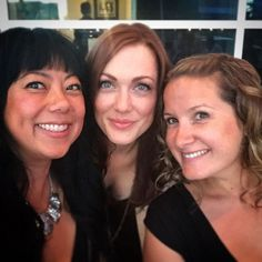 Happy Birthday to this Beaute! @_rachelle_e #Rachelleturnsayearolder @smzwicker @500cucina