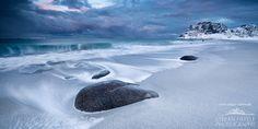 Polar Beach by StefanHefele.deviantart.com on @deviantART