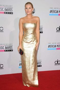 All The Hot Celebrities American Music Awards Photo #16 -Contact the coolest stars free at StarAddresses.com