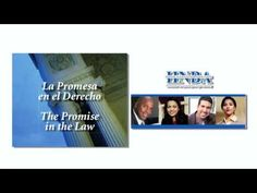 The #HNBA Hispanic National Bar Association Legal Education Fund new video.