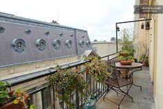 Hippie chic with Terrace St Germain in Paris