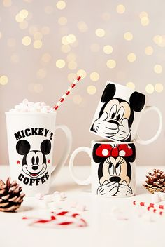 Primark - Disney-Gift-Guide-Home Disney Coffee Mugs, Disney Mugs, Disney Gift, Disney Home, Cute Disney, Disney Movies, Christmas Wonderland, Disneyland, Primark