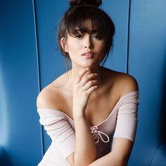 heyooo Female Character Inspiration, Style Inspiration, Maureen Wroblewitz, Filipina Beauty, Types Of Girls, Pure Beauty, Female Characters, Asian Beauty, Beautiful People