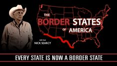 The BORDER STATES of AMERICA with Nick Searcy - Please visit www.BorderStatesOfAmerica.com for more information about this film.