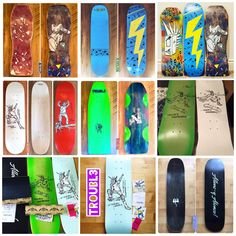 Custom Skateboard Deck - TROUBL3 SKATEBOARDS | TROUBL3 Skateboards Custom Skateboard Decks, Custom Skateboards, Know What You Want, Messages, Text Posts, Text Conversations
