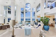Other for Sale at Dramatic Oceanfront Estate 3777 N Ocean Boulevard Gulf Stream, Florida,33483 United States