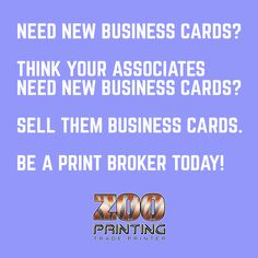 Earning extra income selling print really is this easy!   We strive to be your #1 wholesale print choice!  Sign-up today its free. Call: 1-800-507-1907 or http://zooprint.us/6ISkL