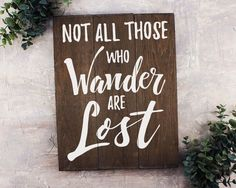 Not all those who wander are lost travel gift or décor travel nursery décor lord of the rings wall art decor Nursery Wall Decor, Nursery Themes, Wall Art Decor, Nursery Ideas, Map Nursery, Themed Nursery, Bedroom Decor, Crystal Bedroom, Travel Theme Nursery