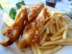 Fog Harbor Fish n Chips
