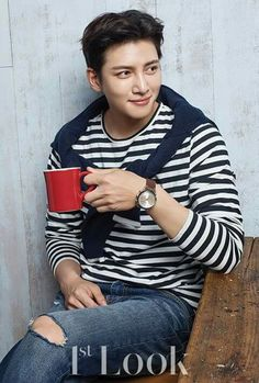 Fashionable sexcy,looks..jcw❤my oppa
