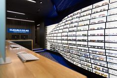 Clearly optic flagship store by RCG, Auckland – New Zealand » Retail Design Blog