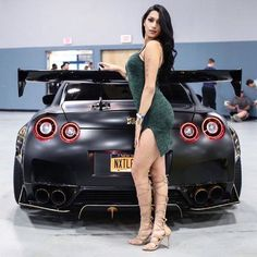 24 awesome sports car gtr vintage cars nissan gtr n Skyline Gtr R35, Nissan Skyline, Nissan Gtr R35, Gt R, Sexy Cars, Hot Cars, Filles Monster Energy, Sexy Autos, Car Girls