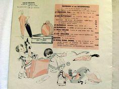 Bleuette Catalogue | eBay