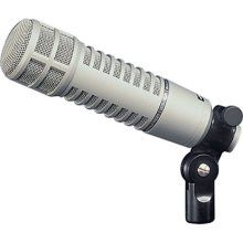 Bosch Electro-Voice RE20 Classic Variable-D Dynamic Cardioid Studio Microphone