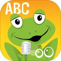 Zooper ABC Animals by Zooper Dooper Edutainment Inc. ($2.99) Reviewed by Jayne Claire on Teachers with Apps here http://www.teacherswithapps.com/zooper-abc-animals/