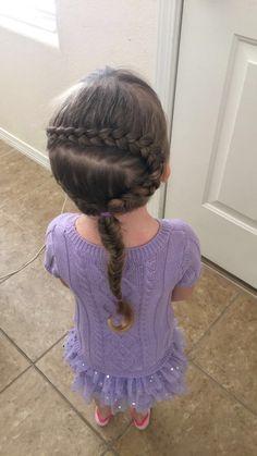 Kids hairstyles #cutehaiestyles @AriAnnAsHairStyles