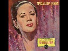 Angela Carrasco -20 éxitos originales CD completo - YouTube