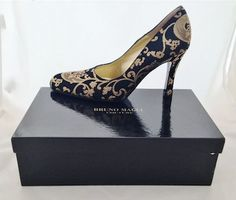 BRUNO MAGLI HIGH HEEL SHOES $174.99