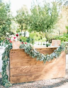 Lush + Romantic Annadel Estate Wedding: Janna + Sean