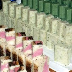 Soap making 101--- this is SUPER worth reading before attempting any DIY soap recipes.