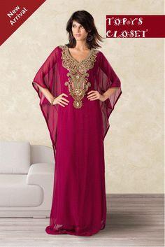 Very Fancy dubai Kaftan/Abaya/jalabiya ladies maxi dress(same on model, blue)