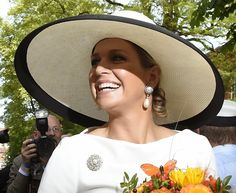 MYROYALS &HOLLYWOOD FASHİON: King Willem-Alexander and Queen Maxima Visit Lower-Saxony