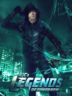 Old Oliver Queen Cw Dc, Dc Legends Of Tomorrow, Flash Arrow, Green Arrow, Fight Club, The Flash, Supergirl, Movies And Tv Shows, Dc Comics