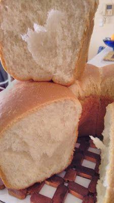 ΜΑΓΕΙΡΙΚΗ ΚΑΙ ΣΥΝΤΑΓΕΣ: Αφράτο απίστευτο ψωμί σε φόρμα !!! Cooking Time, Cooking Recipes, Bread Art, Candy Decorations, Dog Treats, Goodies, Food And Drink, Homemade, Baking