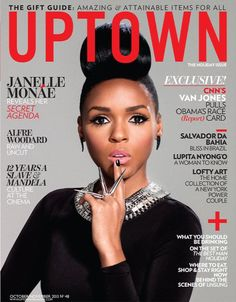 jonelle for uptown