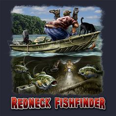 BASS FISHING: #Fishfinders are a common tool for Bass fishing - http://dunway.com