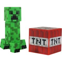 Minecraft Core Creeper Action Figure with Accessory. From the hit video game, Minecraft, bring home the Creeper action figure pack. Collect all Series Minecraft action figures. Mesa Minecraft, Minecraft Toys, Cool Minecraft, Minecraft Cake, Minecraft Furniture, Minecraft Skins, Minecraft Buildings, Minecraft Cookies, Minecraft Bedroom