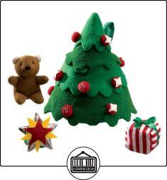 Gund 20cm árbol de Navidad Vacaciones Juguete  ✿ Regalos para recién nacidos - Bebes ✿ ▬► Ver oferta: http://comprar.io/goto/B003TV3P7M