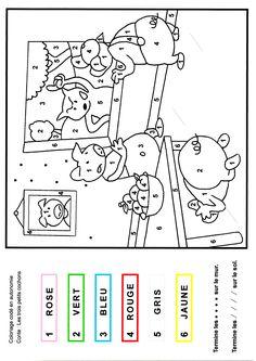 Les trois petits cochons on pinterest three little pigs - Coloriage les trois petit cochons ...