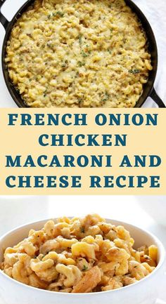 To be honest, I was originally not going to add chicken to this recipe. However, I thought it could use a little more substance, even though it is delicious both ways! By adding the chicken, it is more of a full meal, with the protein keeping your hunger at bay for longer!
