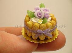 Un Taller de Miniaturas: ¡A merendar! / Teatime!