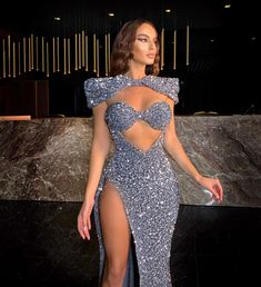 Pretty Prom Dresses, Glam Dresses, Event Dresses, Stunning Dresses, Occasion Dresses, Fashion Dresses, Award Show Dresses, Prom Outfits, Looks Chic