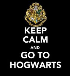 Keep Calm and go to Hogwarts (um, GET EXCITED and go to Hogwarts!) Orr freak out When you go to Hogwarts. Harry Potter World, Harry James Potter, Memes Do Harry Potter, Magia Harry Potter, Classe Harry Potter, Arte Do Harry Potter, Fans D'harry Potter, Harry Potter Ron Weasley, Theme Harry Potter