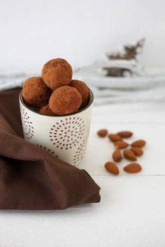 Tinkas Welt: Marzipankartoffeln - so leicht selber gemacht