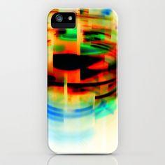 SPINNER iPhone & iPod Case by kikkerART - $35.00